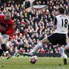 Rooney skora annar marki