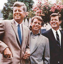 kennedy_brothers
