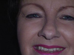 Guðrún María Óskarsdóttir.