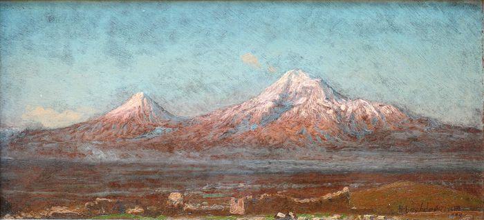 Baghdasarian1922