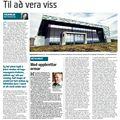 Lesbók 090620 Árni Þórarins Til að vera viss