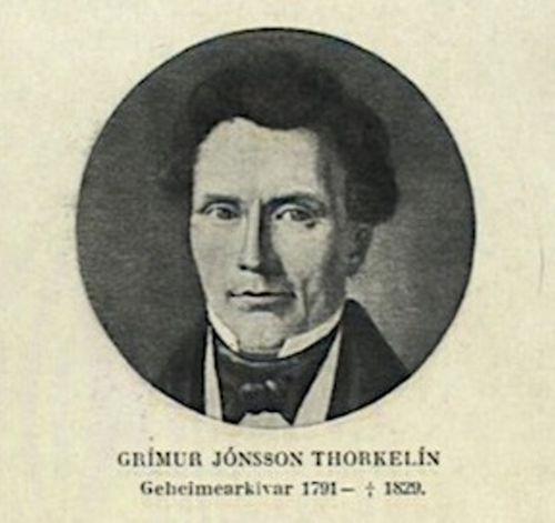 grimur jonsson thorkelin large