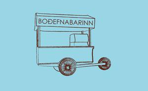 Boðefnabarinn