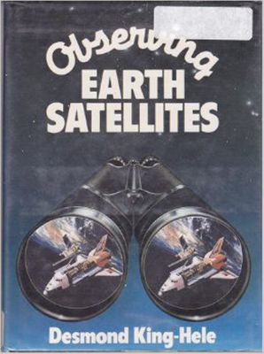 Observing Earth Satellites