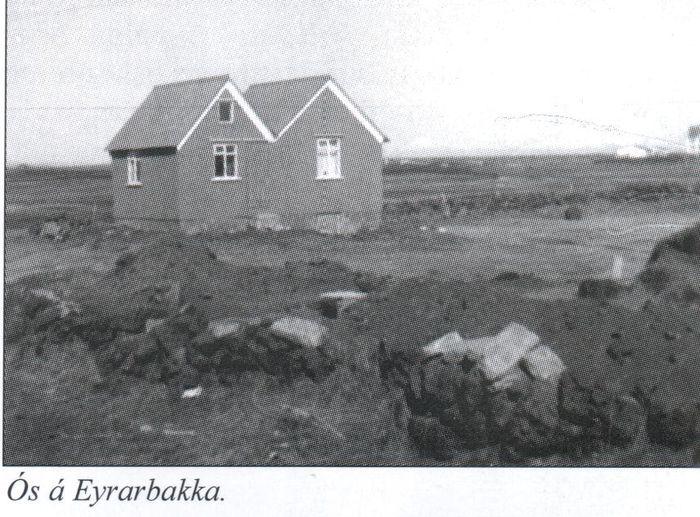 ÓS Eyrabakka