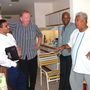 Winston o.fl. á Cayman 2008
