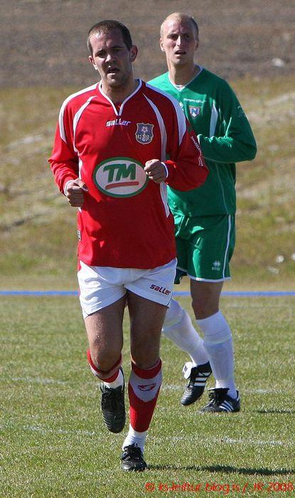 Njarðvík   KS Leiftur (20)