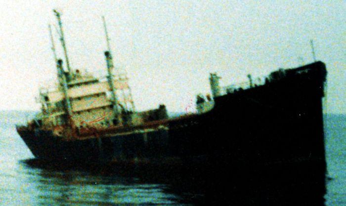 Ship+Photo+MYSTERY+C1 M AV1+type+ +being+scuttlet 2