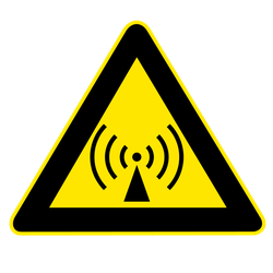 600px-Radio_waves_hazard_symbol.svg