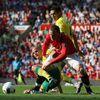 Rooney í ham