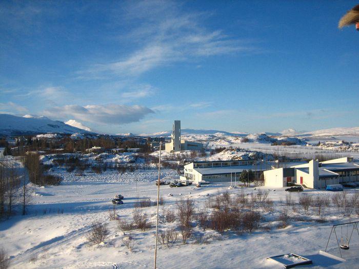 Útgarður