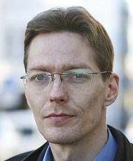 Guðmundur Ásgeirsson