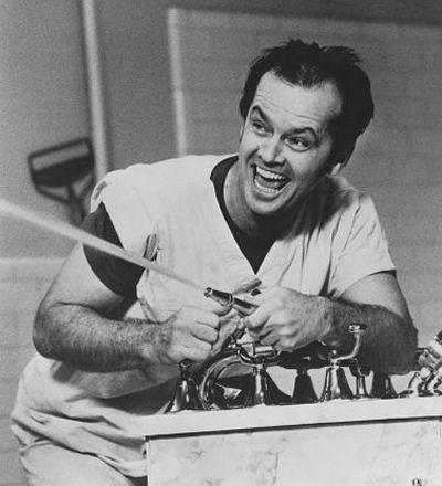 Jackl Nicholson