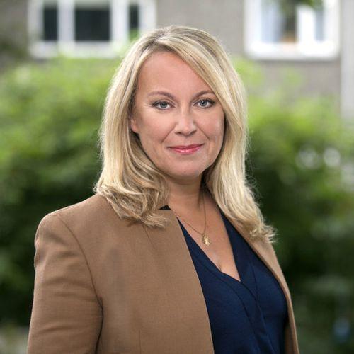 sigríður Andersen