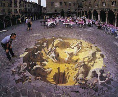 Graffiti Illusions 5