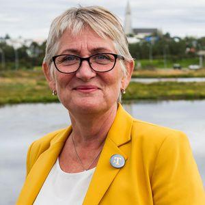 Helga Þórðardóttir