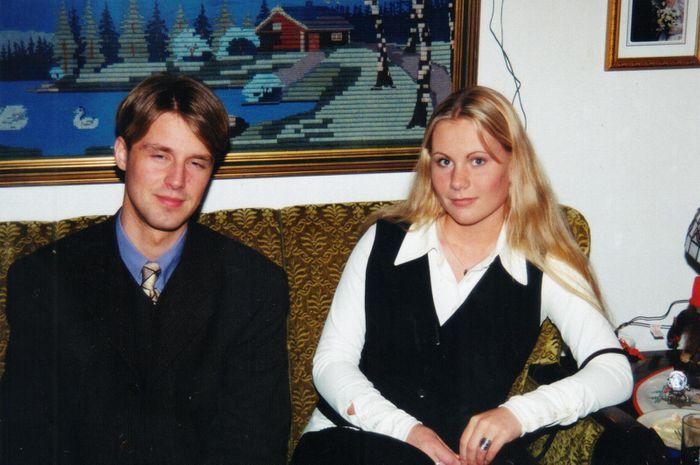 Villi frændi og Ólöf kona hans