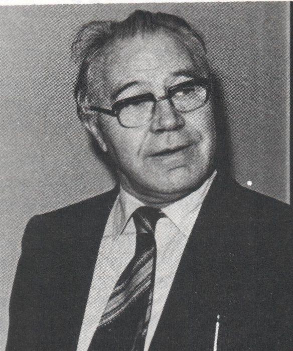 Sigurgeir Kristjánsson