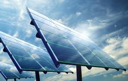 Solar-PV-panels-bright-sun