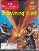 OilDrowning