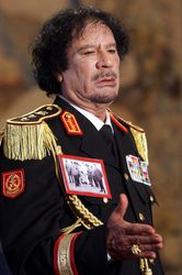 Gaddafi_uniform_Rome_June_2009