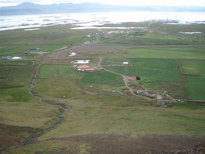 Reykhólabyggðin