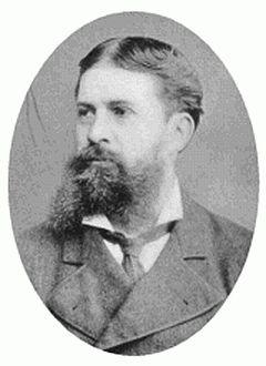Charles Peirce