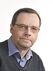 Ágúst H Bjarnason