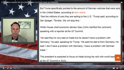 2017-05-27-Trump Warns Merkel the One Sided Obama Era Trade Deals are FINISHED-02