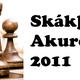 Skákþing Akureyrar