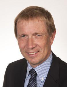 Jóhann Unnsteinsson
