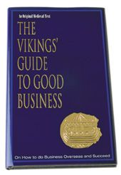 Vikings Good Guide to Business Guðrún Forlag