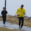 Marathon SvarturGulur