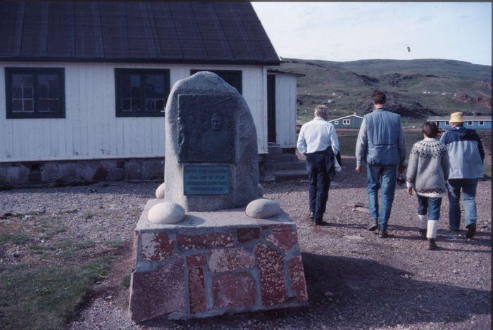 Brattahlíð 1986