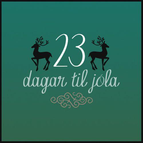 23dagar