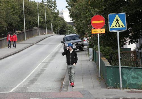 Suðurgata