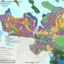 AdalskipulagREK2010 2030