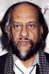 R. Pachauri