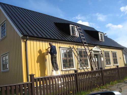 Heima Þingeyri og fleira byrjun júní 2011 030