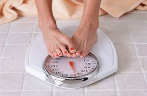Weight-loss-scales