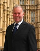 Charles Hendry-UK-Energy-Climate-Minister