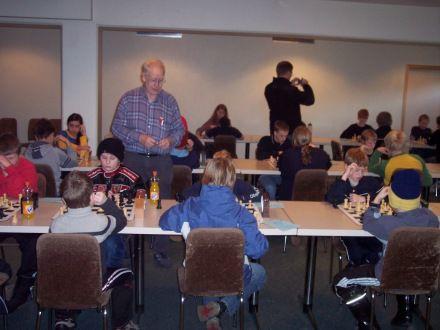 hk fra unglingamoti a akureyri 2005.
