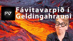 Fávitavarpið