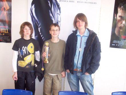 kjordaemismot i skolaskak 2005