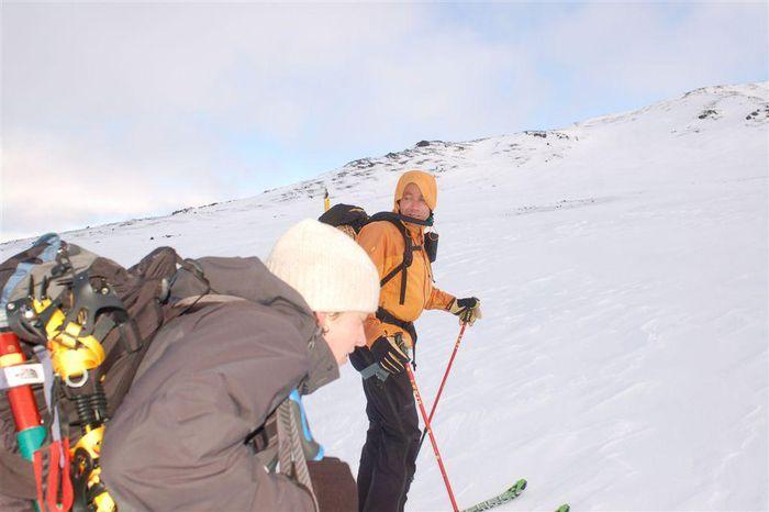 Baldur og Einar