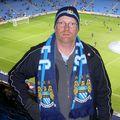 Á Manchester City leik.