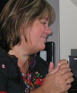 Anna Ólafsdóttir Björnsson