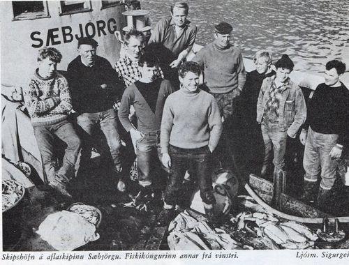 Sæbjörg VE 56