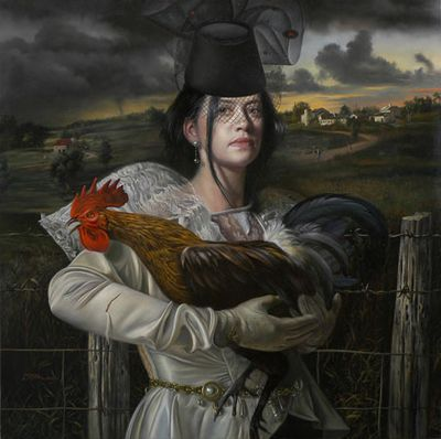 The Cock Thief