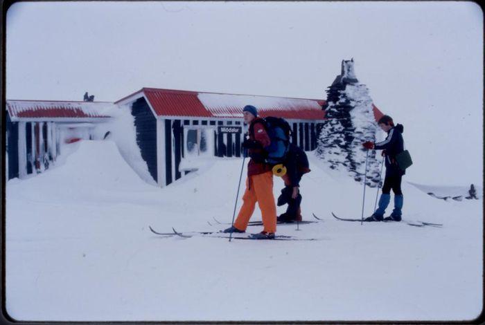 Miðdalur 1986